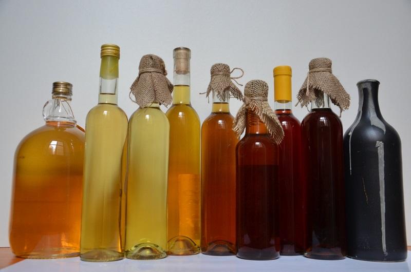 Jarní poznávačka medovin