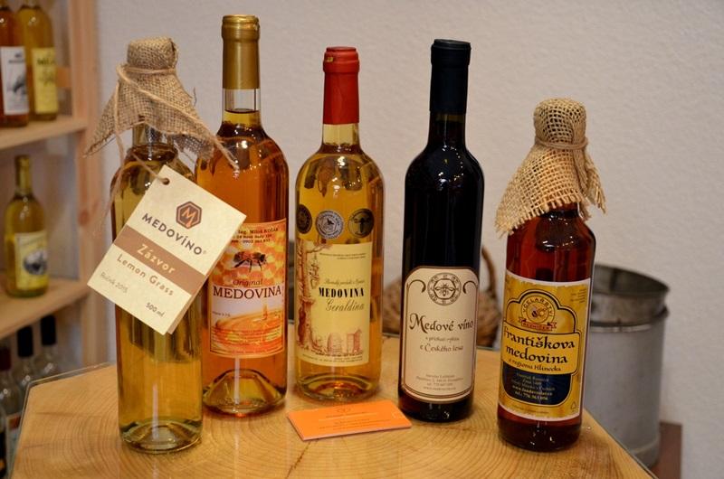 Med roku a degustace medovin - Brno - Lužánky