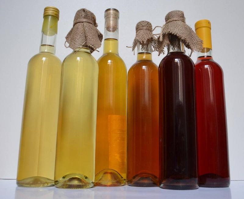 Ochutnávka soutěžních a oceněných medovin - Medovina roku (od úterý do pátku)