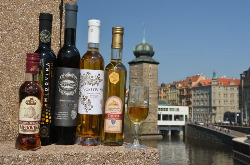 50 druhů medovin od 16 výrobců - Týden slovenské medoviny