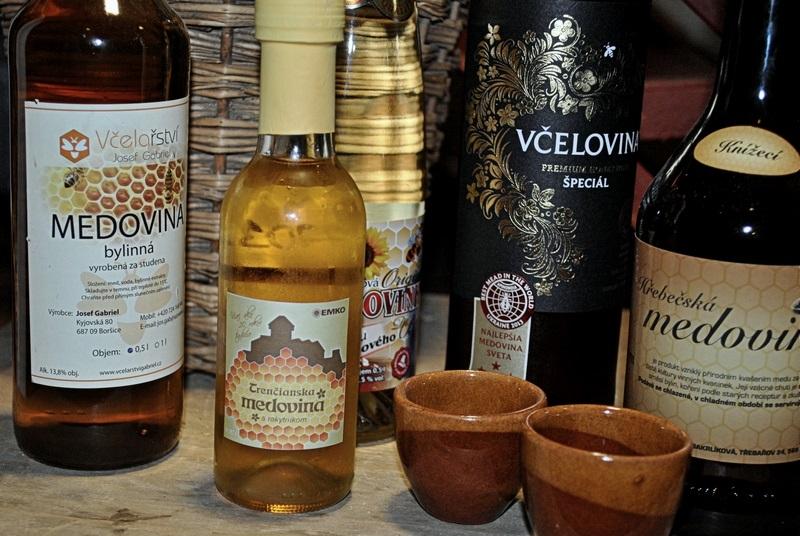 Budou pít Pražané na vánoce medovinu z medu nebo cukru?