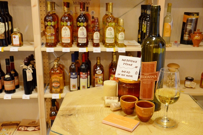 Medovina týdne: medovice s nádechem Francie