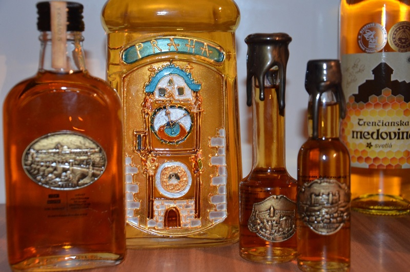 Ochutnávka desítek medovin v budoucích prostorách Muzea
