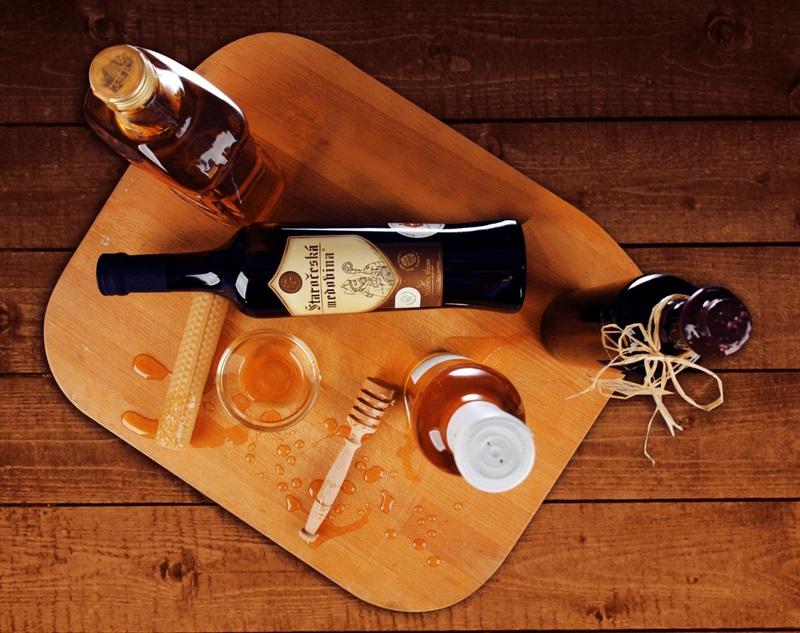 TOP 10: Nejoblíbenější medoviny roku 2016