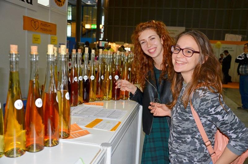 Vítězové letošního medového klání Medovina roku 2017: Přijďte je ochutnat!