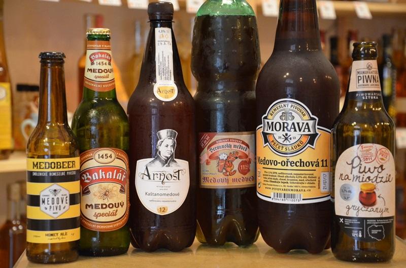 Vyhodnocení soutěže o Nejlepší medové pivo