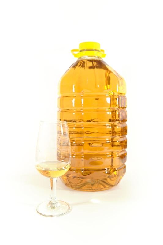 Ivana Bakrlíková: Hřebečská medovina - skořicová