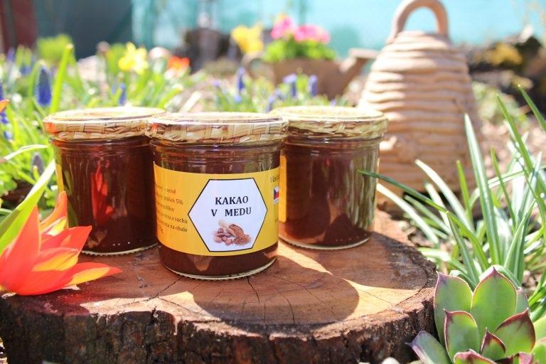 Kurtin s.r.o.: Kakao v medu