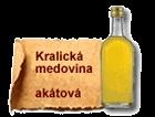 Josef Vala: Kralická medovina akátová