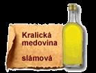 Josef Vala: Kralická medovina slámová