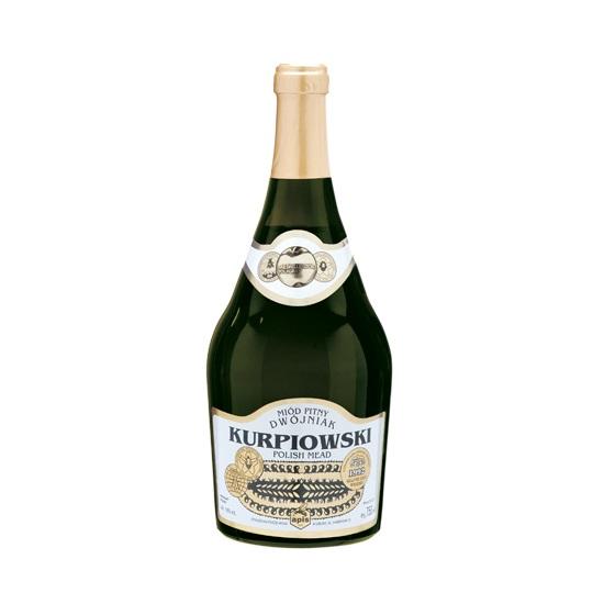 Apis: Kurpiowski - Miód pitny dwójniak