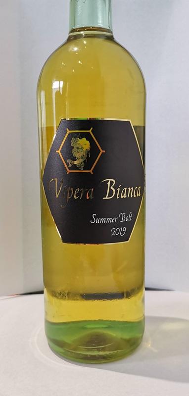 La Vipera Bianca - Summer Bolt