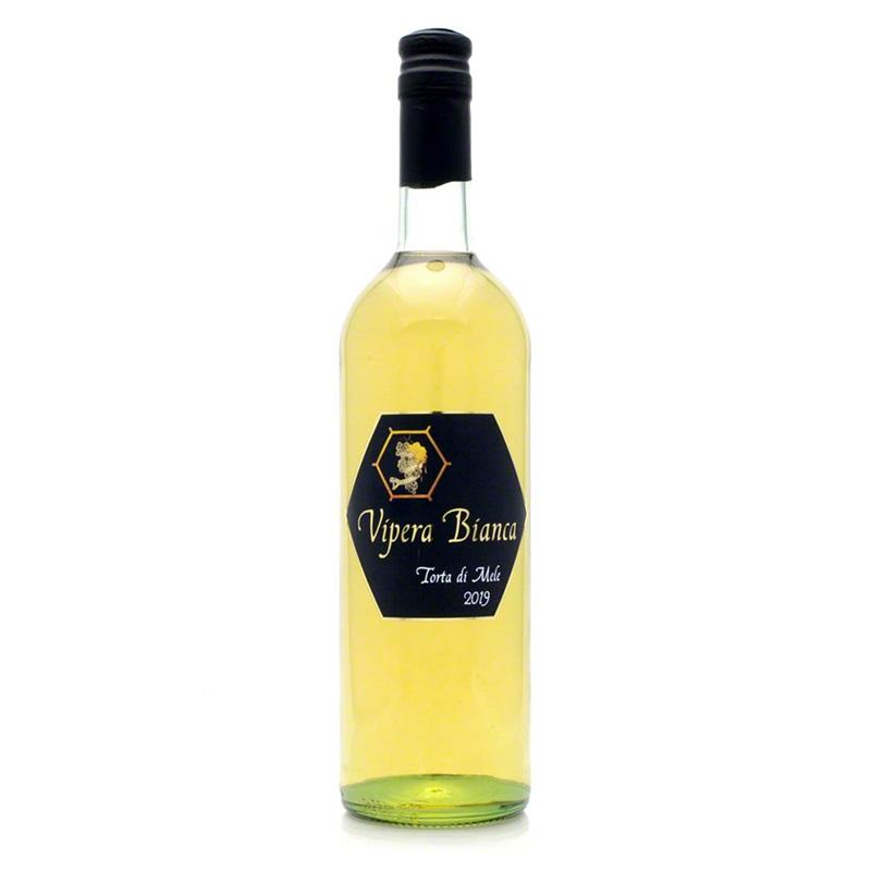 Vipera Honeywine & Spirits GbR: La Vipera Bianca - Torta di Mele