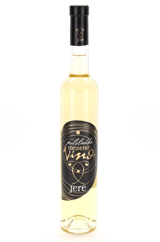 Čebelarstvo Gregor Jere: Medové víno - polosladké