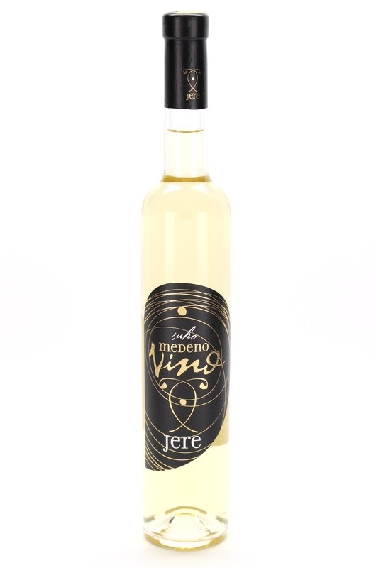 Čebelarstvo Gregor Jere: Honey wine - dry