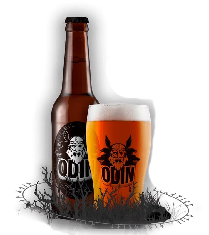 Tomás Pérez Lloréns: Medovina Odin