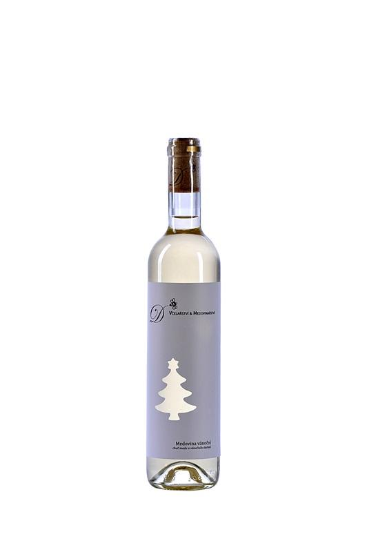 Radomír Dvořák: Medovina vánoční