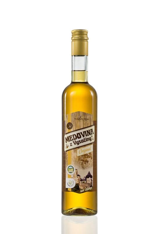 Jiří Sláma: Medovina z Vysočiny - original