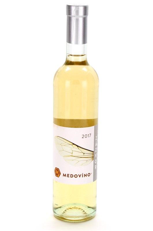Medovíno s.r.o.: Medovíno Zázvor - Lemon Grass