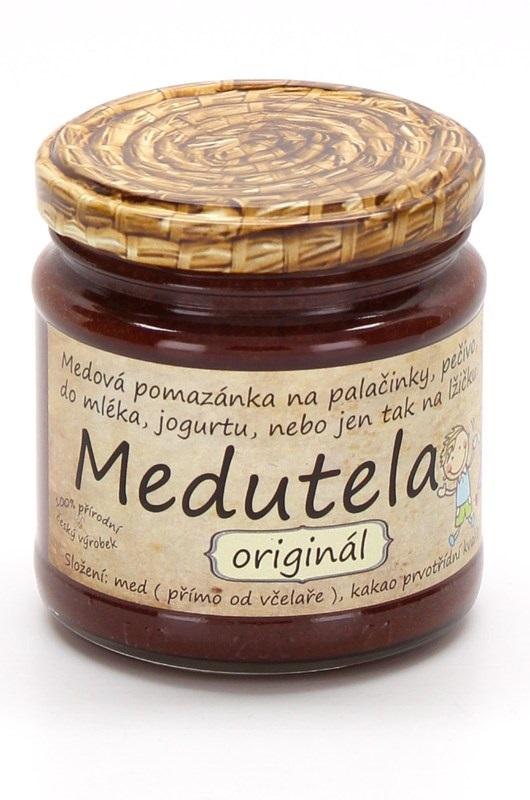 Roman Macholda: Medutela original - velká