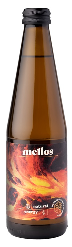 Opre' cidery: Mellos - natural energy