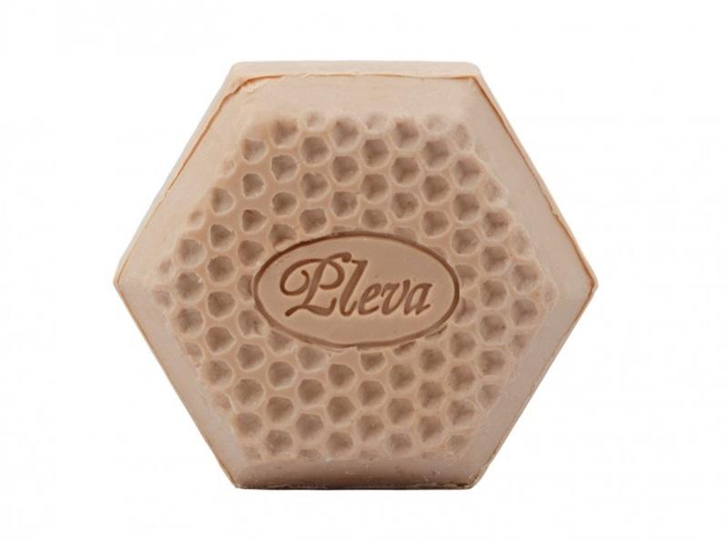 Pleva s.r.o.: Mýdlo s propolisem
