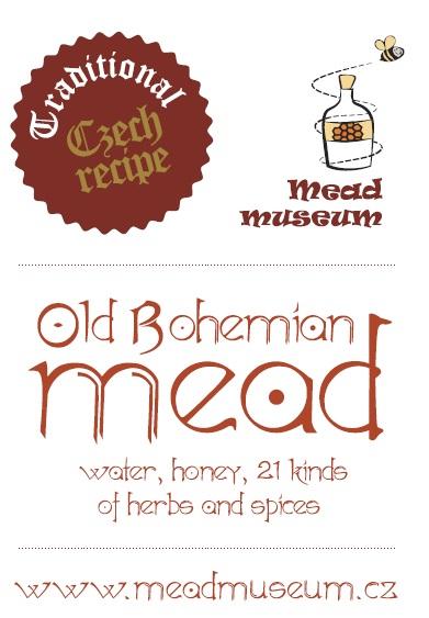 Jiří Sláma: Old Bohemian Mead