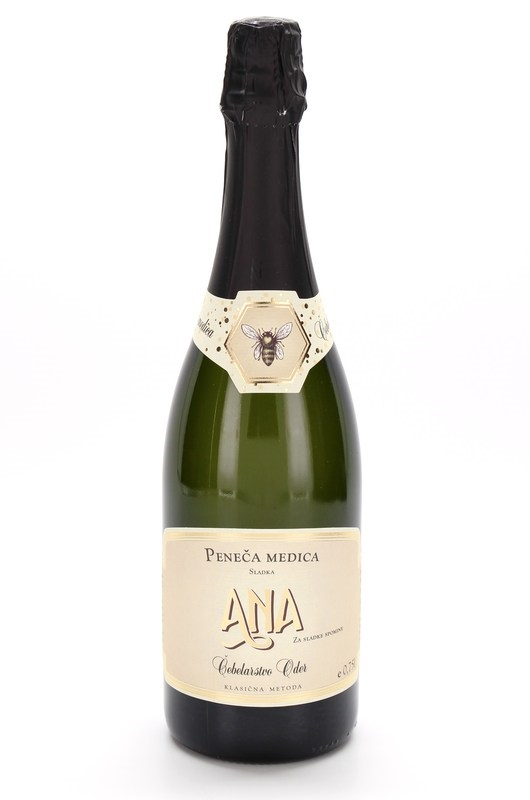 Franc Oder: Archive Sparkling mead Ana - sweet
