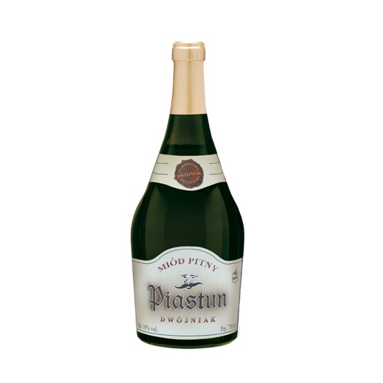 Apis: Piastun - Miód pitny dwójniak