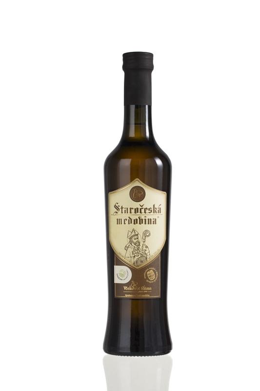 Jiří Sláma: Staroceska medovina (Old Bohemian Mead)