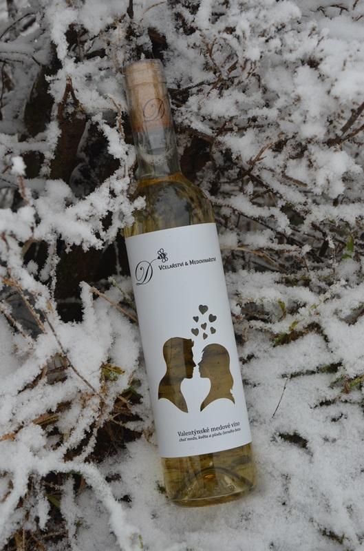 Radomír Dvořák: Valentýnské medové víno